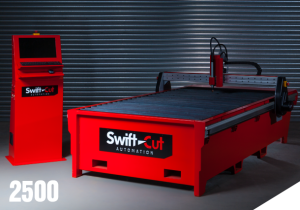 swiftcut 2500